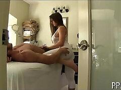 massage-naked