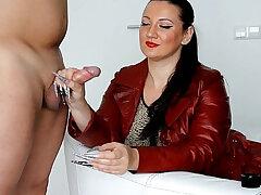 handjob-kinky-leather-teasing
