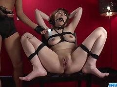 bondage-enjoying-insertion-rough