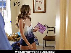 babysitter-escort