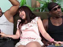 anal-black-black cock-cock