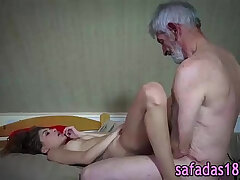 fun-old and young-sex
