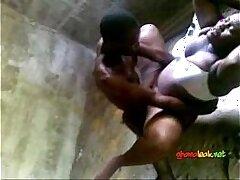 african-amateur-gangbang-pregnant