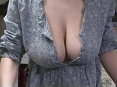 big boobs-boobs-fun-nipples
