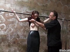 amateur-breasts-dirty-pain