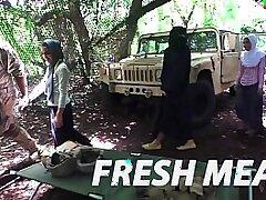 american-arab-booty-group