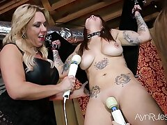 caught-forced-humiliation-lesbian